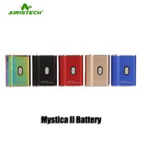 100% Original Airis Mystica II V2 Variable Voltage 450mAh VV...
