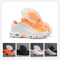 2019 new designer TN Mercurial Mens running shoes chaussure ...