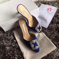 высокое качество дизайнер насос моды роскошь дизайнер обуви красный донные высокие каблуки кожаные остроносые Насосы платье обувь size34-41