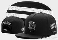 Cayler Sons CSBL skull indians قبعات البيسبول الرياضة snapback القبعات في الهواء الطلق للرجال العظام gorras casquette chapeu