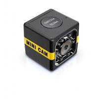 FX01 Mini fotocamera HD 1080p Sensore Night Vision Camcorder Motion DVR Micro Sport DV Video Piccolo