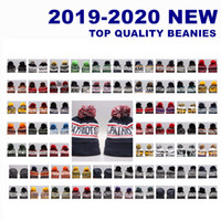 Winter baseball hats Football 32 teams Beanies Men' s Wo...