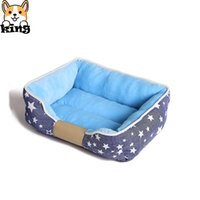 Dogs Bed Fashion Washable Dropshipping Dog Beds Small Large ...
