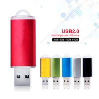 Rotatable smart usb flash drive 64G 32G 16G 8G 4G 128GB pen drive Thumb drives memory stick usb key High speed