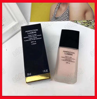 2019 Hot Brand C liquid Perfection Lumiere liquid foundation...