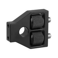 """CAMVATE Üçgen Bağlantı 1/4"""" ile Dağı -20 Vidalar İçin DSLR fotoğraf makinesi Kafes Ahşap Sap Ürün Kodu: C2208"""
