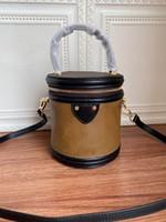 Classic presbiti designer di lusso borse scatola di trucco Cannes modellazione crossbody borsa secchiello Top maniglia e tracolla staccabile