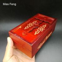SH054 / 비밀 퍼즐 상자 나무 Brainteaser 마인드 브레인 게임 IQ 선물 마술 상자 지능 게임 장난감 아이