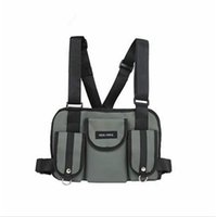 Functional Tactical Chest Bag New Hot Fashion Alyx Chest Rig...