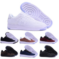 2019 New high forced men' s women' s low shoes mesh ...