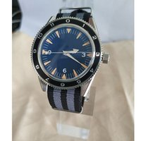 Top Quality Man Wristwatches Professional 300m James Bond 00...