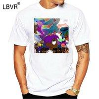 Мужские футболки Lil Uzi Vert T рубашка Мировая футболка новизна крутые топы с коротким рукавом