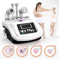 S- SHAPE 40K Cavitation EMS Electroporation Vacuum Suction RF...