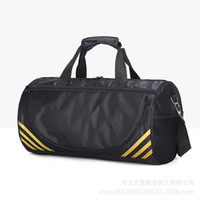 Gym Bag Independent Shoe Seat Yoga Single Shoulder Cylinder ...