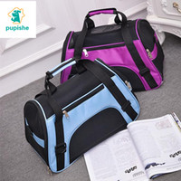Pet Backpack Messenger Carrier Bags Cat Dog Carrier Outgoing...