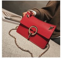 New Style Satchel Bags Top- Handle Chain Shoulder bags Fashio...