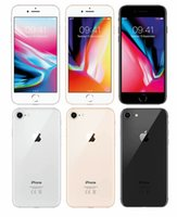 100% Original Apple iPhone 8 Fully Unlocked 4G LTE Mobile Ph...