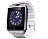 DZ09 Bluetooth Smart Watch 2G GSM SIM Phone Call Support TF ...