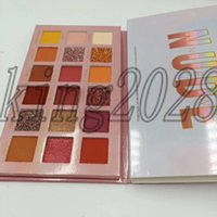 HOT beauty Makeup Palette New NUDE 18colors & Cherry Eyeshad...