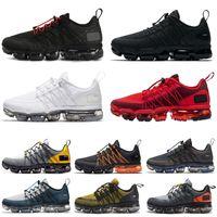chaussures de course Mode Tropical Twist Triple noir Noir Réfléchissant livraison gratuite hommes formateurs baskets chaussures