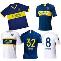 newest collection 7b8c4 02b9f Wholesale Boca Juniors Jerseys - Buy Cheap Boca Juniors ...