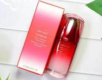 Top Quality Giappone Brand Ginza Tokyo Ultimune Power Infusione Concentrato Concentrato Attivatore Essence Pelle Liquid Pelle Toner Viaggio Esclusivo 50ml