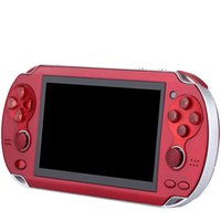 4. 3inch MP5 Handheld Game Player 8GB Video FM Camera Portabl...
