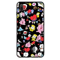 BTS Lovely Cartoon Phone Case For Iphone 5s 6s 6plus 6splus ...