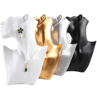 Jewelry Display Stand For Counter Showcase Necklace Pendant ...