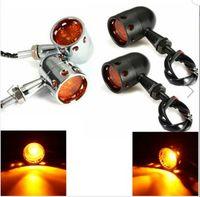 Модификация частей мотоцикла Автомобиль General Metal Shell Ретро Включение лампы
