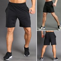 Summer Shorts Men Boardshorts Breathable Male Casual Shorts Comfortable Plus Size Fitness Mens Bodybuilding