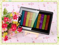 7 inch A33 Quad Core Tablet PC Q8 Allwinner Android 4. 4 KitK...