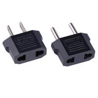 Universal-EU-US-USA-Stecker-Konverter-Buchse in Adapter Adapter Travel Tomada de Parede Steckdose für Samsung