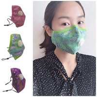 Glittery Protective Respirator 6 Colors Adjustable Ear Rope ...