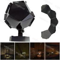 Effets de LED Constellation Romantique Four Seasons Sky Sky Projecteur Lampe Éclairage intérieur chaud pour la publicité Festivals Festivals Cadeau DHL