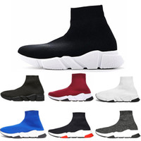Sock Shoes Casual Shoe Speed Trainer High Quality Sneakers S...
