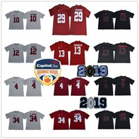 Alabama Crimson Tide 13 Туа Таговайлоа 29 Фитцпатрик 34 Д.Харрис Джерри Джеуди МакКаррон Джо Намат Джерси Намат 2019 года