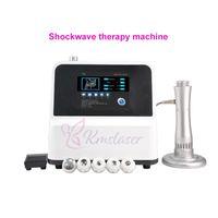 Taşınabilir Smartwave estetik radyal akustik shockwave tedavisi için ekipman ağrı / Düşük elektromanyetik Şok ED