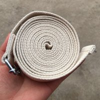 Ombro faixa do estiramento Yoga alta qualidade 300 * 2,5 centímetros 3Meter Yoga faixa do estiramento