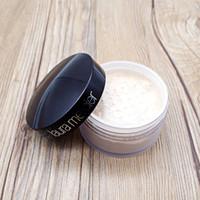 HOT Poudre d'huile de contrôle maquillage Réglage plus récents Black Box Bare Mineral Laura Mercier poudre 3 couleurs imperméable Poudre Correcteur