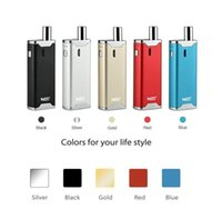 Yocan Hive 2. 0 Authentic Starter Kit Cartridge Wax Dry Herb ...