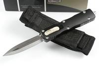Highly empfehlen B2 Dicla (zwei) Jagd faltendes Taschenmesser-Überlebens-Messer-Weihnachtsgeschenk für das freeshipping Mann copie 1pcs