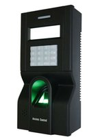 ZK F8 Fingerprint Time Attendance and Access Control Termina...