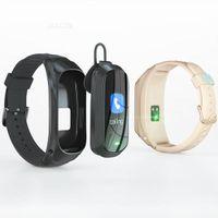 JAKCOM B6 الذكية الدعوة ووتش المنتج الجديد من سماعات سماعات كما رخيصة تذكارية APLE مضرب تنس أجهزة الكمبيوتر المحمولة