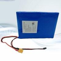 36V4.4AH (10S2p) Lityum İyon Pil Paketi HA013 ile Çin 18650 Hücre ve Elektrikli Kaykay için BMS
