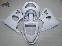 kit livre chinês feito sob encomenda carenagem para a Kawasaki Ninja ZX6R 1998 1999 conjunto completo carenagens da motocicleta definir ZX6R 98-99 ZX 6R 98 99