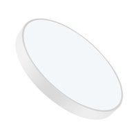 puce LED de haute qualité 3 LED de couleur moderne lumière naturelle ultra-mince LED ronde plafond bas lumière pour salle de bains à cuisine