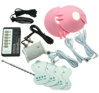 Sweet Magic Medical Themed Toys Kits Electro Shock Sex Toys ...