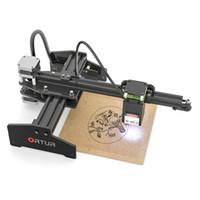 Ortur Laser Master Lasergraveur 20w Tragbare Mini Carver Desktop DIY Lasermarkierung für Metall Edelstahlglade Tiefholzschneidemaschine