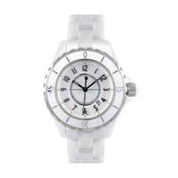 H0968 Keramikuhr Mode Marke 33/38mm Wasserbeständigkeit Armbanduhren Luxus Frauen Uhr Mode Geschenk Marke Luxusuhr Relogio